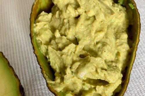 Avocado Aufstrich