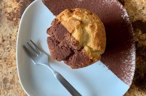 ein Muffin ganz einfach