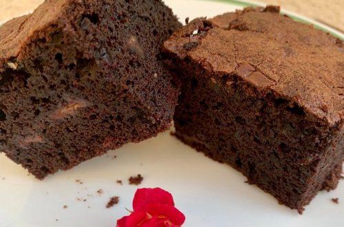 mega Brownies