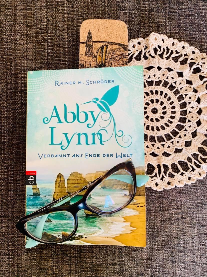 Abby Lynn