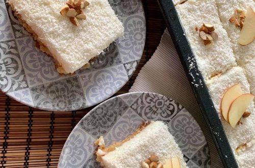 Zypern Dessert